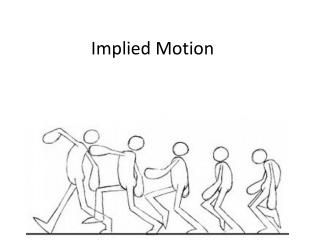 Implied Motion