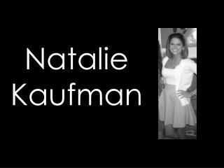 Natalie Kaufman
