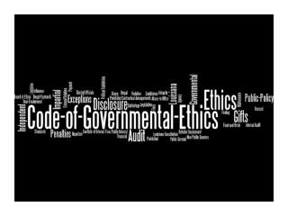 Louisiana Code of Governmental Ethics