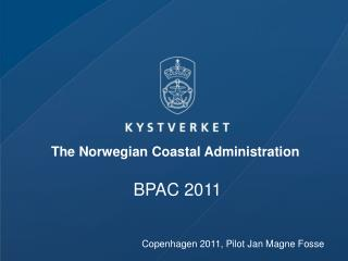 BPAC 2011