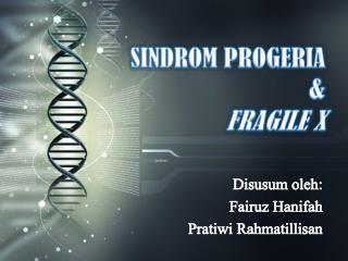 Disusum oleh: Fairuz Hanifah Pratiwi Rahmatillisan