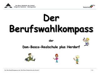 Don-Bosco-Realschule plus  Herdorf Integrative Realschule – Ganztagsschule