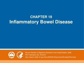 CHAPTER 19 Inflammatory Bowel Disease