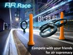 Compete with your friends for air supremacy