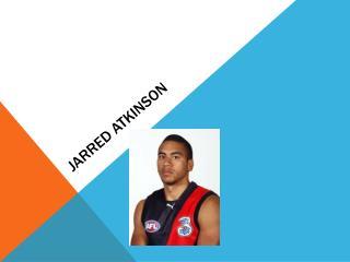 Jarred Atkinson