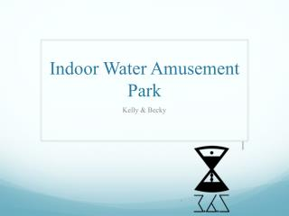 Indoor Water Amusement Park