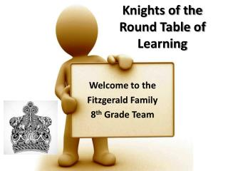 Knights of the  Round Table of Learning
