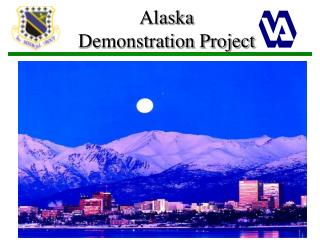 Alaska Demonstration Project