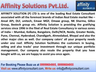 Upcoming Dlf valley project ( luxury Independent Floors)