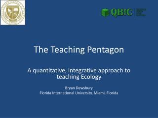The Teaching Pentagon