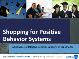 Shopping for Positive Behavior Systems