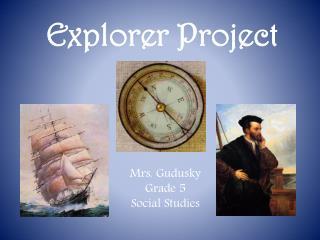 Explorer Project