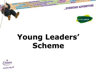 Young Leaders' Scheme