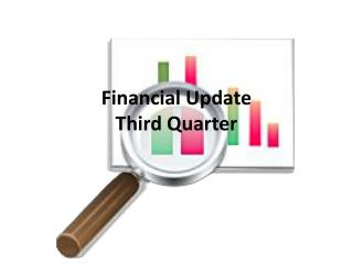 Financial Update Third Quarter