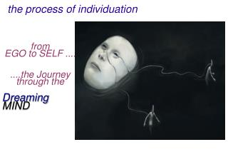 the process of individuation