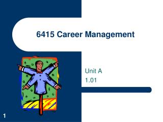 6415 Career Management