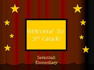 Savannah Elementary