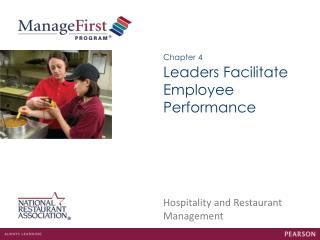 Leaders Facilitate Employee Performance