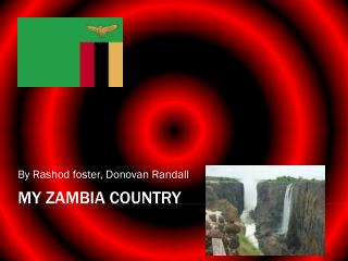 My Zambia country
