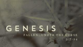 Fallen�Under the Curse 3:7-24