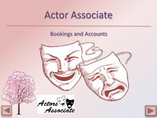 Actor Associate