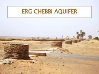 ERG CHEBBI AQUIFER