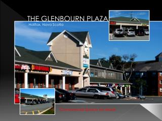 THE GLENBOURN PLAZA