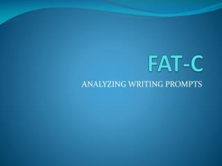 FAT-C