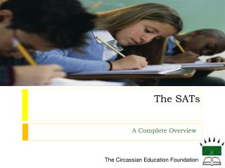The SATs