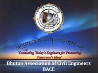 Bhutan Association of Civil Engineers