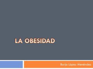Borja López Menéndez
