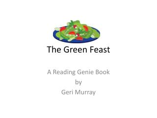 The Green Feast