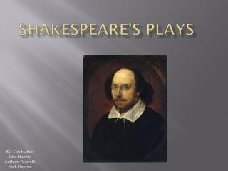 """""""The Tragedy of Othello"""" by William Shakespeare Essay Sample"""