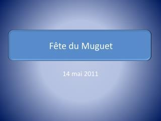 Fête du Muguet