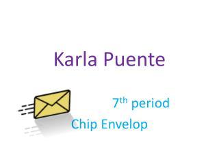 Karla Puente