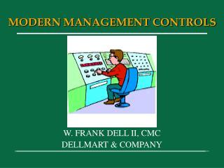 W. FRANK DELL II, CMC DELLMART  COMPANY
