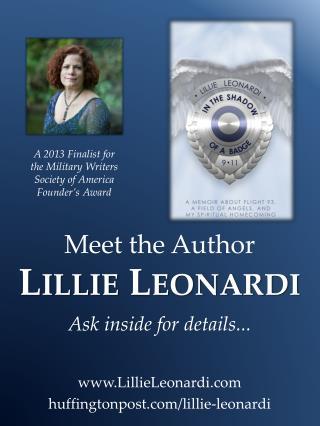 Meet the Author Lillie Leonardi