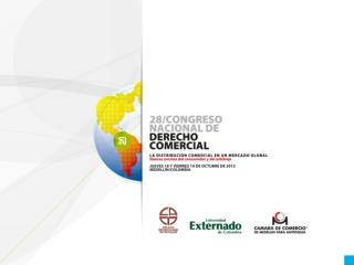 Normas internas que permiten la inserci�n  de Colombia en  la econom�a mundial globalizada