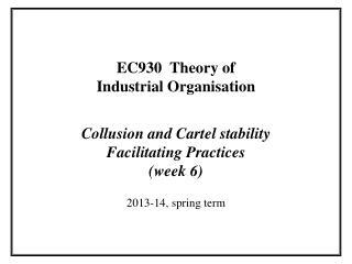 2013-14, spring term