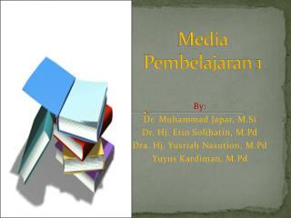 Media  Pembelajaran  1