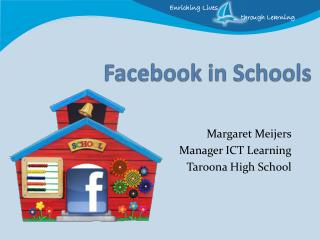 Facebook in Schools