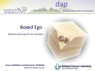 Boxed Ego