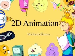 2D Animation