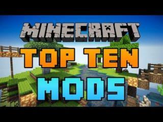 10: Essential mods