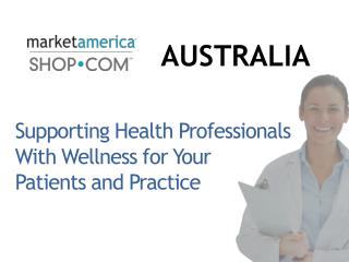 Supporting Health Professionals With Wellness for Your  Patients and Practice