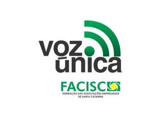 """Tudo Começou em 19.05.2010  na  Expogestão  com o """"Lançamento do Projeto Voz Única – Facisc """"."""