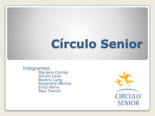 Círculo  Senior