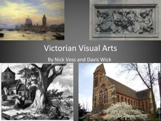 Victorian Visual Arts