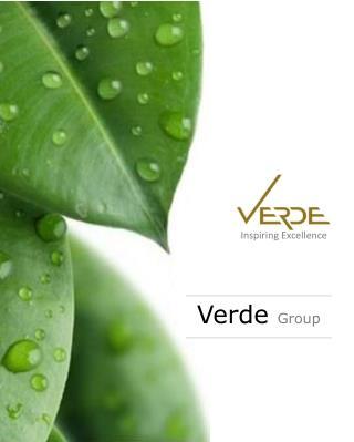 Verde  Group