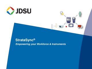 StrataSync ®